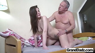 Old Perv wants upon Cum in My Indiscretion