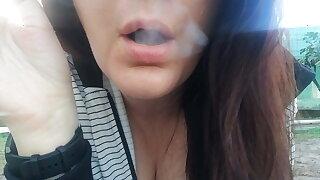 Prescription some domineer sexy cigarettes with Nicoletta