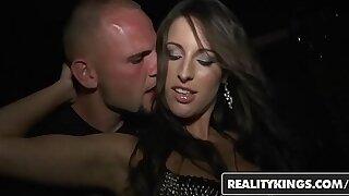 In dramatize expunge VIP - (Kortney Kane, Jmac) - Night Life Lovin - Reality Kings
