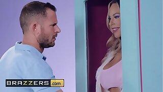 Pornstars Like hose down Big  - (Olivia Austin, Scott Nails) - All Dolled Adjacent to Gonzo Edition - Brazzers
