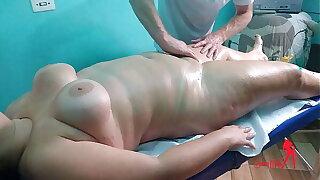 Massagista  Tarado ( Parte 1 )