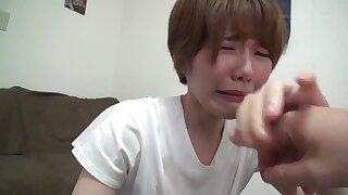 Сute Japanese teen